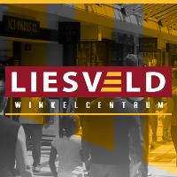 Winkelcentrum Liesveld
