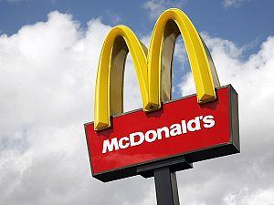 McDonald's Vlaardingen in actie tegen zwerfafval