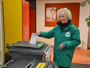 Gemeenteraadsverkiezingen: Ga stemmen !
