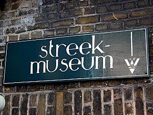 Streekmuseum ook doordeweeks open