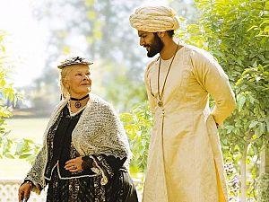 Victoria en Abdul in De Windwijzer