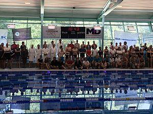 Zwemmarathon in de Kulk editie 2018 groot succes!