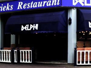 Reserveren bij Grieks restaurant Delphi? Lees dan dit!