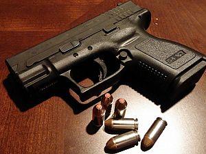 Politie onderzoekt schietincidenten