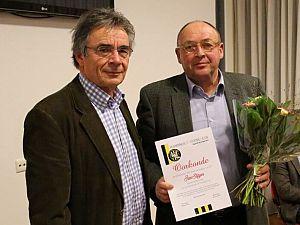 Jan Stijger laat VFC achter als 'grote club'