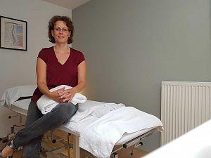 Massage voor lichaam en geest