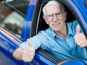 Rijdt u als vrijwilliger ouderen naar hun bestemming?