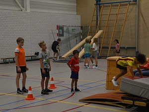 Jenaplanschool Vlaardingen: zorgen voor elkaar!