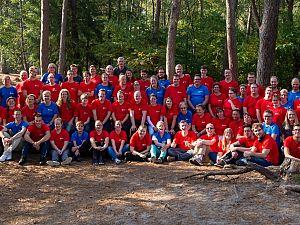 Special Olympics Team NL is klaar voor de strijd!