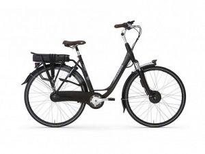 Gazelle e-bike gestolen