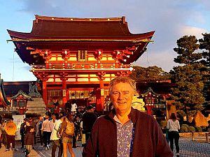 Vakantie naar Japan? VakantieXperts weet waar je moet zijn!
