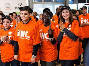 Bedrijfsleven opent deuren voor Vlaardingse jongeren
