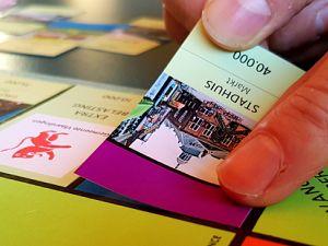 Vlaardings Monopoly, fantastisch uit de hand gelopen!