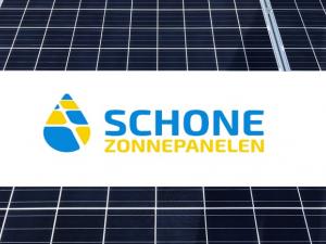 Schone Zonnepanelen feliciteert solarspecialist Jan Kroes