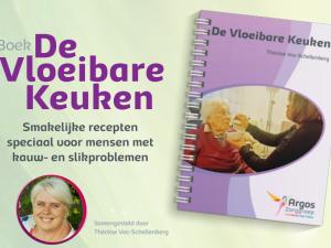 Receptenboek voormensen met kauw- en slikproblemen