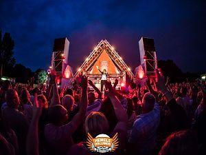 Hemels Hollands Muziekspektakel in Vlaardingen