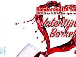 Vier de liefde met singlesop Valentijnsdag in De Kulk