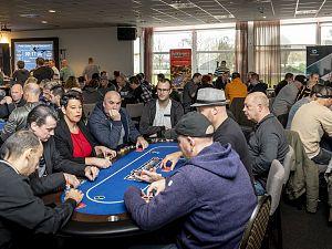 Pokertoernooi voor liefhebbers