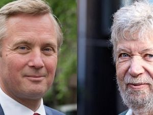 Informateurs van VVD en GroenLinks gaan nieuw college vormen
