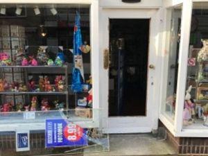 Ook winkels Vlaardingen-centrum lijden onder inbraakgolf