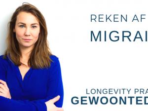 Nu in Vlaardingen: Het Migrainevent