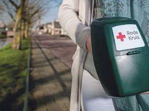 Rode Kruis zoekt collectanten