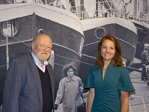 Nieuwe leden Raad van Toezicht Museum Vlaardingen