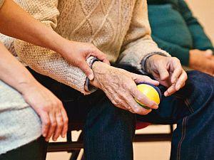 Alzheimer Café Vlaardingen over dementie en bewegen