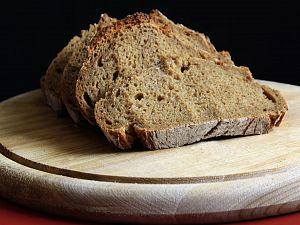 Broodfonds in Vlaardingen
