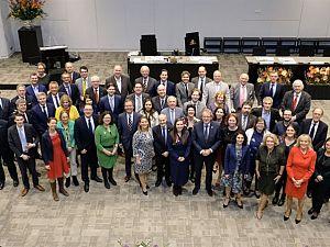 CDA stapt uit coalitiebesprekingen Zuid-Holland