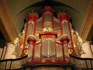 Internationale Orgelweek in Vlaardingen