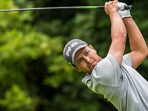 Hubert Tisserand loopt vooruit op Broekpolder International Open
