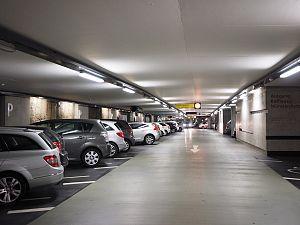Proef tweede uur gratis parkeren van start