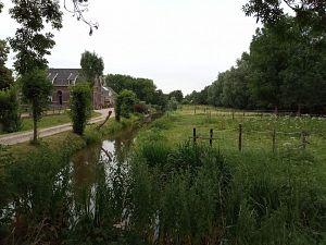 Bouwen in de polder