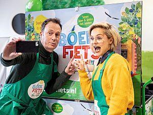 Stichting Aanzet viert start van tienjarig jubileumjaar