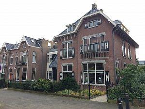 Geen 'zorgcowboys'  bij Herman Frantsenhuizen