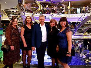 VakantieXperts ging 'proefslapen' op het nieuwste cruiseschip de MSC Grandiosa
