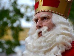 Kom jij optreden voor Sinterklaas?