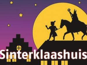 Sinterklaas logeert in Museum Vlaardingen