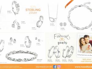 De mooiste cadeaus voor de Sint vind je bij Juwelier Adri Stam