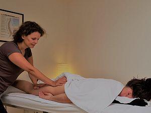 Niet helemaal fit? Massage helpt!