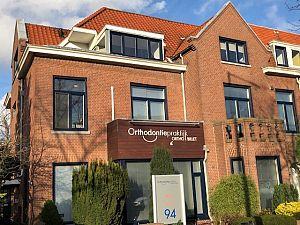 Ortho Billet nu ook in Schiedam op zaterdag open