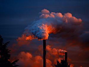 'Vlaardingen moet tekenen voor schone lucht'