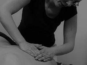 Op zoek naar een professionele massagepraktijk?