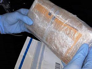 Vlaardinger aangehouden met 28 kilo heroïne en 50.000 euro