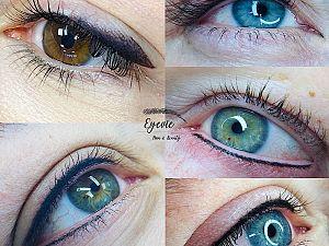 Permanente eyeliner bij Eyevie