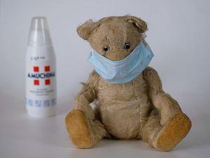 Opnieuw Vlaardinger besmet met coronavirus
