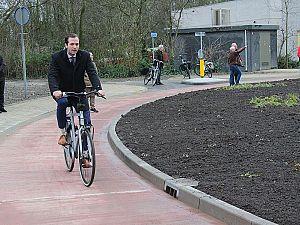 'Vlaardingen moet meer doen voor fietsers'