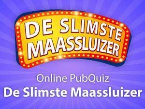 Steun het lokale Rode Kruis met online pub quiz