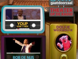 Theater op de Radio